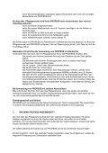 GEBRAUCHSINFORMATION: INFORMATION FÜR DEN ... - Ferring - Page 2