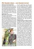 Heft 4/2012 - bei Hunde-logisch.de - Page 7