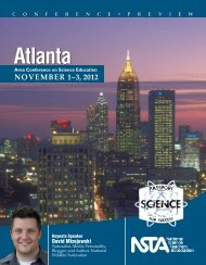 Atlanta Conference Preview