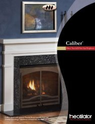 Caliber® - Brock White