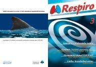 Respiro 2001/03 - Zdravie.sk