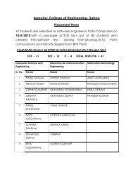 Apeejay College of Engineering, Sohna