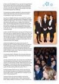 Prize Giving 2012 - The Belvedere Academy - Page 4