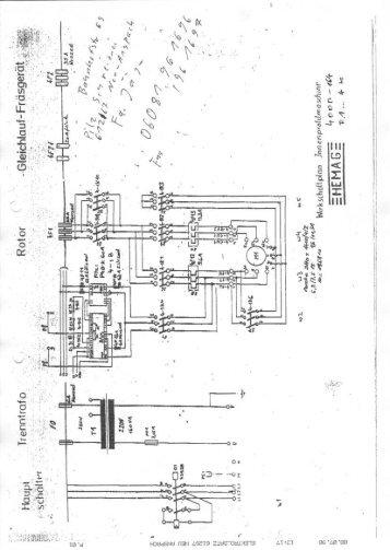 Tolle Ansul Systemschaltplan Galerie - Elektrische ...