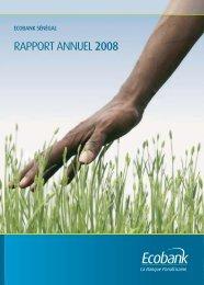 nouvelle afrique. nouvelles solutions. - Ecobank