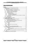 STATUSBERICHT 2000plus ARCHITEKTEN / INGENIEURE - Page 3