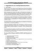 STATUSBERICHT 2000plus ARCHITEKTEN / INGENIEURE - Page 5