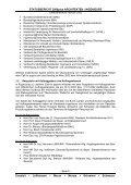 STATUSBERICHT 2000plus ARCHITEKTEN / INGENIEURE - Page 6