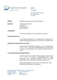 BESLUT Nr 48/2012/1 Dnr LSSAVI/487/04.08/2010 Givet efter ...