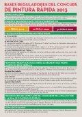 Les bases del Concurs de pintura ràpida en format pdf - Page 2