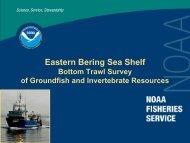 Eastern Bering Sea Shelf