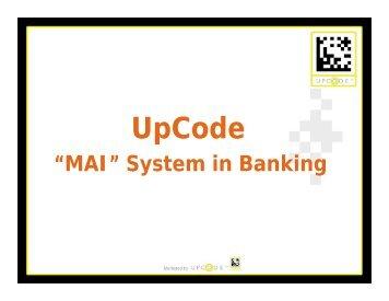 UpCode - ITP.net