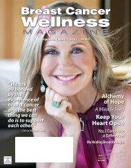 Fall 2009 - Breast Cancer Wellness