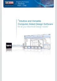 SEE Electrical/CADdy++ - Ige-xao.com