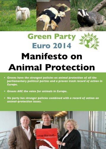 AnimalProtectionManifesto