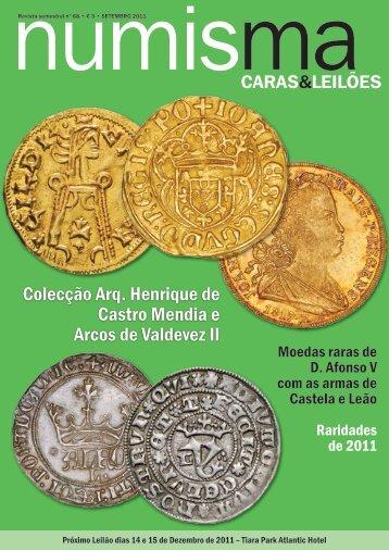 Colecção Arq. Henrique de Castro Mendia e Arcos de Valdevez II