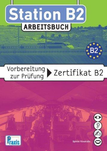 Station B2 - Arbeitsbuch.pdf - Praxis