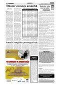 Mostra de talento e velocidade na Praça - Jornal dos Lagos - Page 4