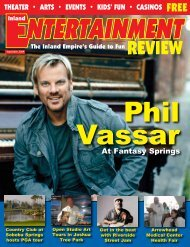 to download a higher-resolution pdf version - Inland Entertainment ...