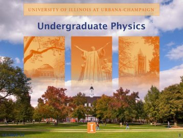 here - Department of Physics - University of Illinois at Urbana ...