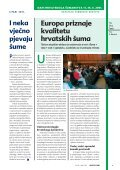 šuma - Hrvatske šume - Page 3