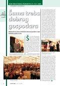šuma - Hrvatske šume - Page 6