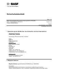 SDB Perfekthion.pdf - BASF Pflanzenschutz Österreich