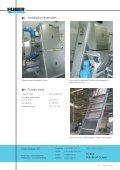 HUBER RakeMax ® Screen - brochure english - Page 4