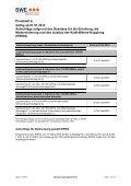 Netznutzungsentgelte ab 01.01.2012 - Stadtwerke Ettlingen GmbH - Page 7