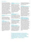 Prescription for long-term value - Pharmafutures - Page 5