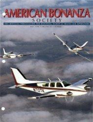 May 1994 - American Bonanza Society