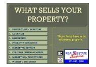 Open - Real Estate America