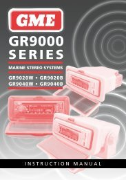 Gr9000 sEriEs - GME