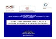 materiale_Ferdenzi_Patrizia - Ordine dei Chimici di Bologna e ...