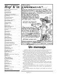 Las elecciones en tiempos de la influenza - Page 3