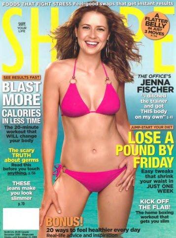 Full Article Shape Magazine