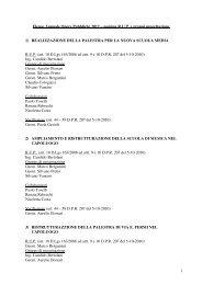 1 Elenco Annuale Opere Pubbliche 2012 – nomina R.U.P. e gruppi ...