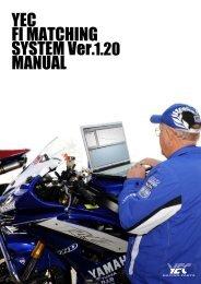 English - Yamaha Racing Parts
