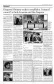 Eastern U.S. edition - Armenian Reporter - Page 6