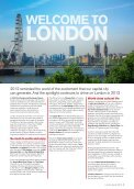 OFFICIAL GUIDE 2013 - London & Partners - Page 5