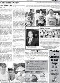 A melhor Maratona do Sul do País une alegria e cooperação. É ... - Page 3