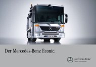 Der Mercedes-Benz Econic. (2489 KB, PDF)