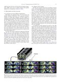 A Diffusion Tensor Imaging study - Laboratory of Mathematics in ... - Page 3
