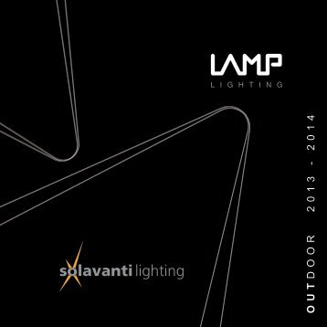 spotlights - Solavanti Lighting