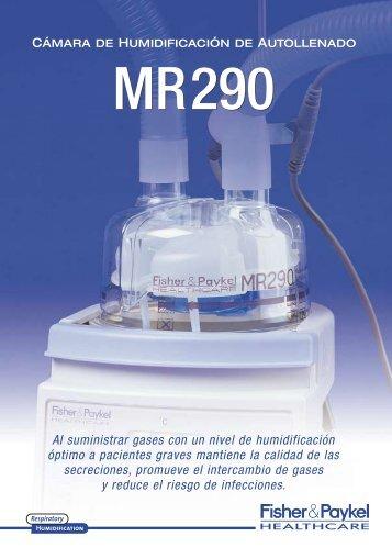 Brochure MR290