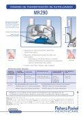 Brochure MR290 - Page 2