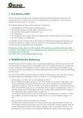 Unsere Position zur Entwicklung des Grünzugs Nord-Ost und zur ... - Seite 4