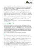 Unsere Position zur Entwicklung des Grünzugs Nord-Ost und zur ... - Seite 5
