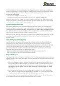 Unsere Position zur Entwicklung des Grünzugs Nord-Ost und zur ... - Seite 7