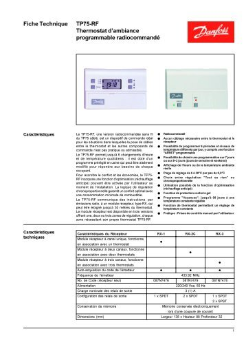 tp75 rf thermostat dambiance programmable danfoss?quality\\\\\\\=85 honeywell vr8300a4045 wiring diagram,vr \u2022 indy500 co  at crackthecode.co